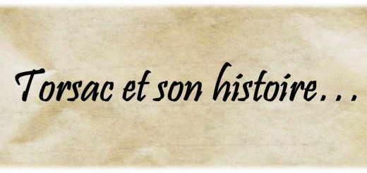 torsac histoire