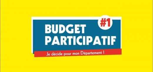 Budget Participatif Charentais