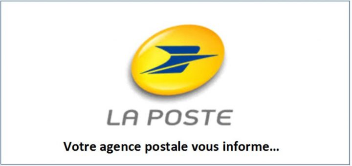 Agence Postale Informations