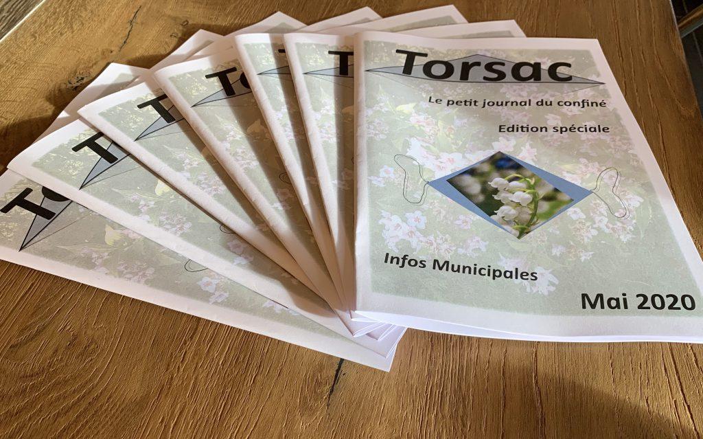 Journal communal