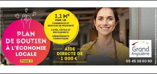 Bandeau GA soutien économie locale