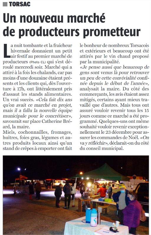 CL Marché de producteurs 04-12-20 Torsac