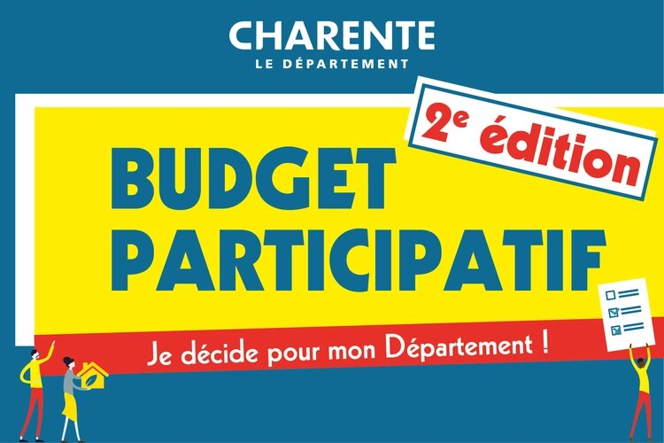 budget participatif cd16 2eme édition