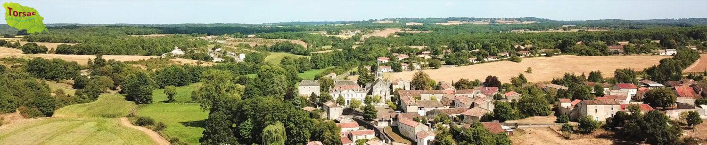 Commune de Torsac - Site Officiel